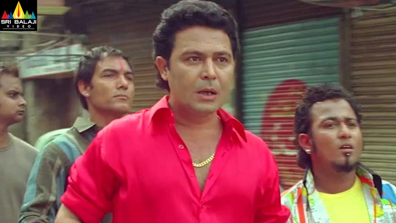 The Angrez 2 | Hindi Latest Movie Scenes | Ismail Bhai and Saleem Pheku Comedy | Sri Balaji Video