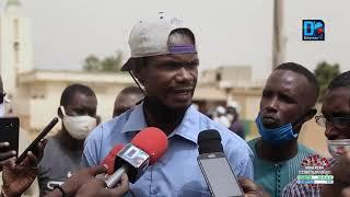 Rufisque /Ndoukhara : « On veut nous diviser si on dit que cette partie est de Yenne et l'autre ..