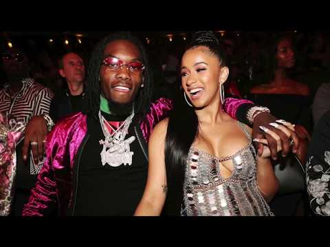 Offset exposed Cheating on Cardi B