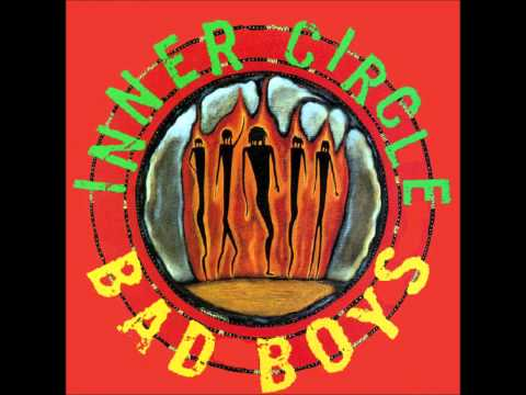 Bad Boys - Inner Circle (Original) [HQ]