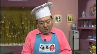Китайская кухня - Серия 12:  1. Жареная свинина с перцем 2. Яйца со шпинатом в молоке