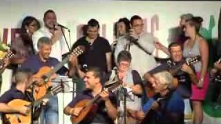 Polkas - XVIII Encuentro de Jóvenes Solistas de El Cotillo 2011