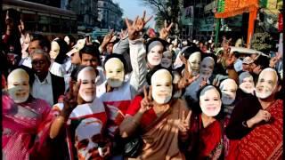 Sihasan Khali Karo...Modi Aa Rahe Dilli