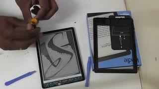 "Video how to open your  All-New Kindle E-reader  Black 6"" Glare-Free Touchscreen Display  Wi-Fi download MP3, 3GP, MP4, WEBM, AVI, FLV Oktober 2018"