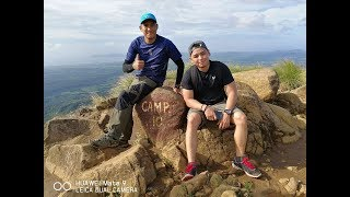 Papa Jackson at Mt.Batulao