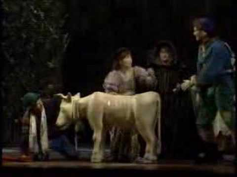 Into the woods Act I Part 8