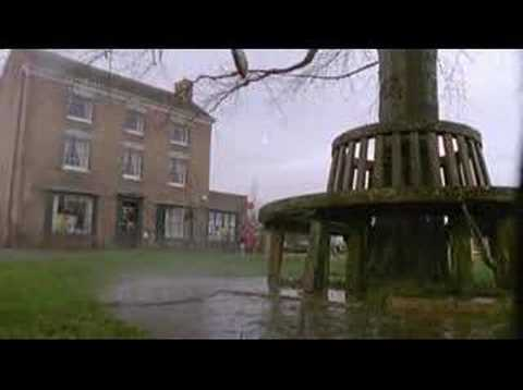 BBC Supernatural (raining Fish!!!!)