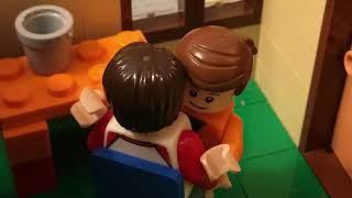 Lego It Georgie