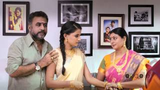 Lalithaa Jewellery Adopted Daughter
