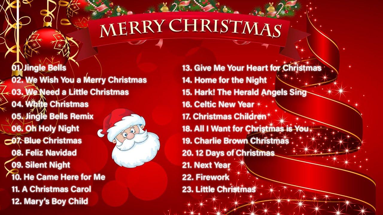 Best Pop Christmas 2021