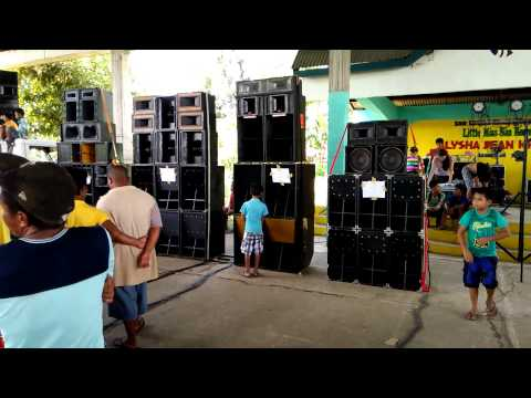Battle of the sound sa san roque, dumalag capiz