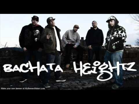 BACHATA HEIGHTZ PERDI MI AMOR CON LETRA.wmv - YouTube