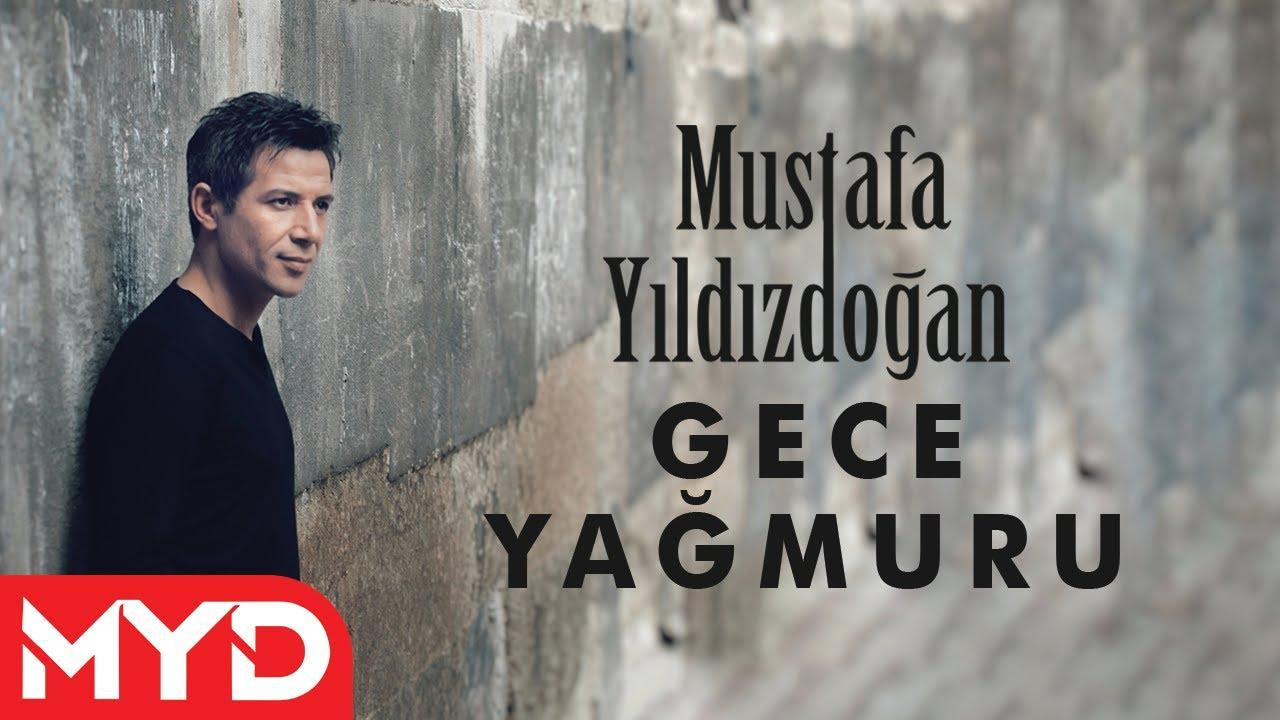 Gece Yağmuru- Mustafa Yıldızdoğan