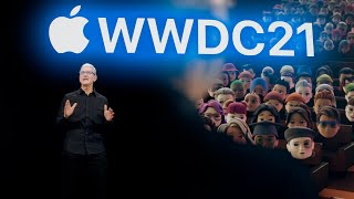 iOS 15, iPadOS 15, MacOS Monterey y TODAS las NOVEDADES de Apple en la WWDC 2021