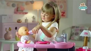 220318 Domček pre bábiku Baby Nurse