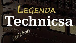 Legenda Technicsa [Reduktor Szumu]#149