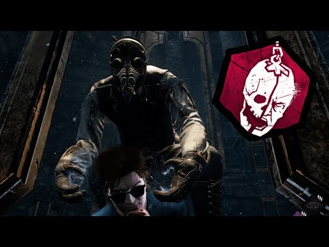 Dead By Daylight - THE DOCTOR Destroys EVERYONE! (Gameplay & Mori) |