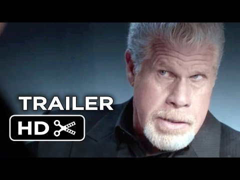 Skin Trade Official Trailer 1 (2015) - Ron Perlman Movie HD