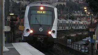 [Paris] Croisement MI09 RER A - Champigny (XILO87)