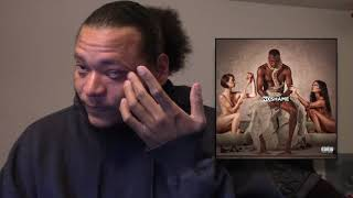 Hopsin - (NO SHAME) Marcus' Gospel Reaction