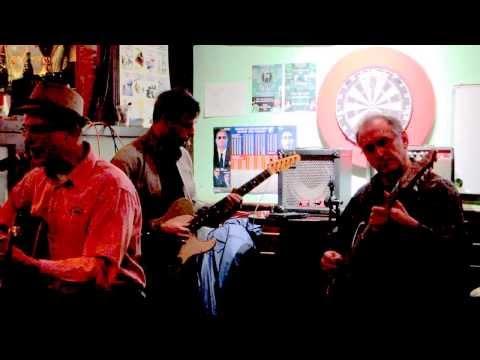 Deep River Blues at Beijing's Paddy O'Shea's Pub