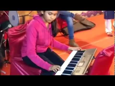 Ye Mera Dil - Casio Keyboard - Film DON Hindi Bollywood