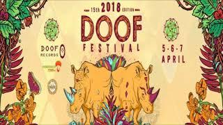 U- Recken -  Closing Dj  Set Doof Festival [2018]