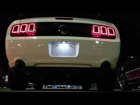 Cammed 2007 Mustang GT