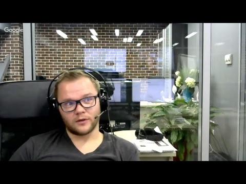 #AntiScam Михаил Гранин: Блокчейн NEM. О Децентрализации, ICO Comsa и Криптосообществе.