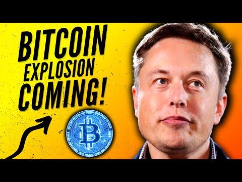 Elon Musk Bitcoin & Ethereum HUGE NEWS! - Crypto is going to EXPLODE! BTC Elon Musk Highlights 2021