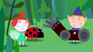 Ben e Holly Italiano - Gastone la Coccinella - Collezione Italiano - Cartoni Animati