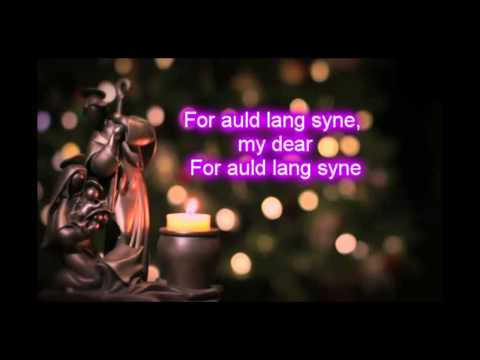 Mairi Campbell And Dave Francis -  Auld Lang Syne Lyrics Mp3
