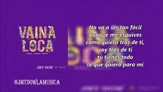 Ozuna Ft Manuel Turizo Vaina Loca V deo Letras Reggaeton 2018.mp3