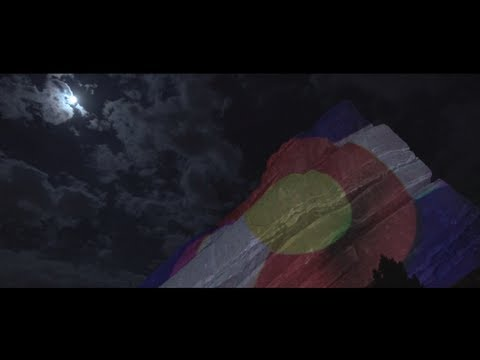 "Big Gigantic I ""Rowdytown"" I Red Rocks (2012)"