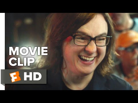 The Last Movie Star Movie Clip - Red Carpet (2018) | Movieclips Indie