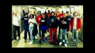 Rotterdamse SterrenGang - Mi Stima Bo (Preview)