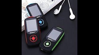 посылка из Китая . Mp3-плеер ruizu X06 Bluetooth