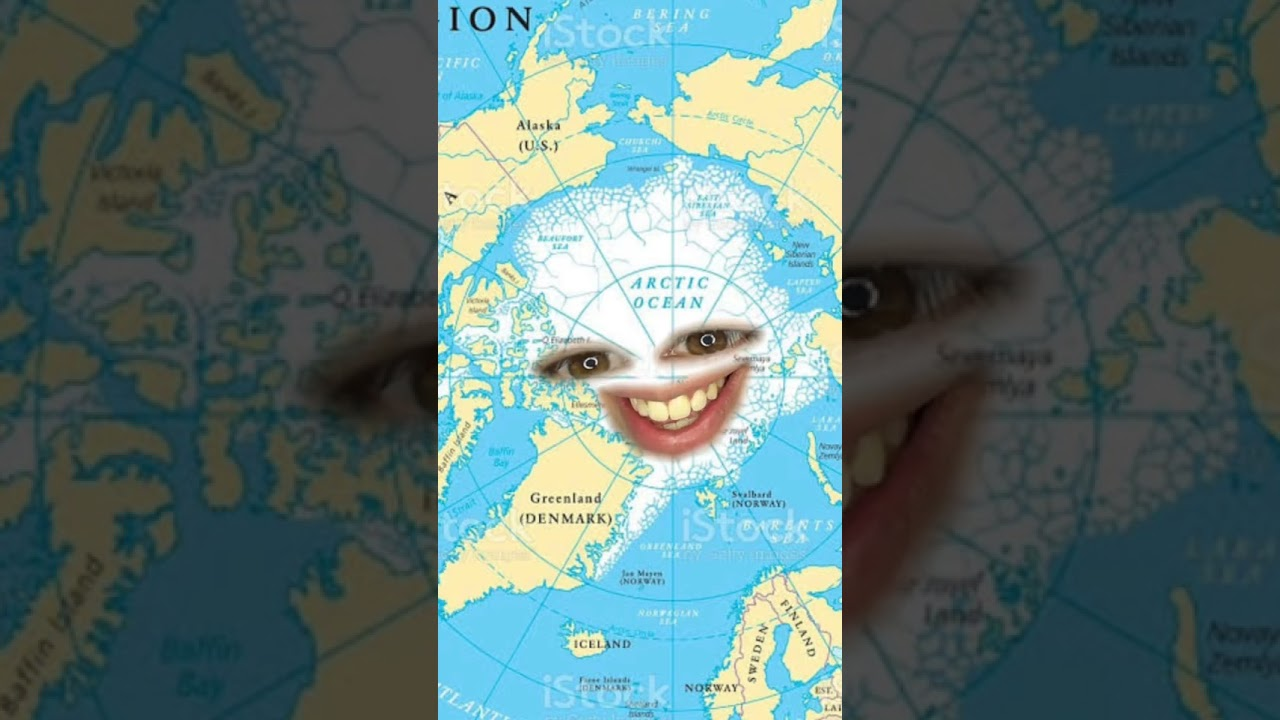 Ártico 🥶🧊