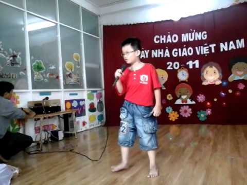Truong Giang Canh en tuoi tho