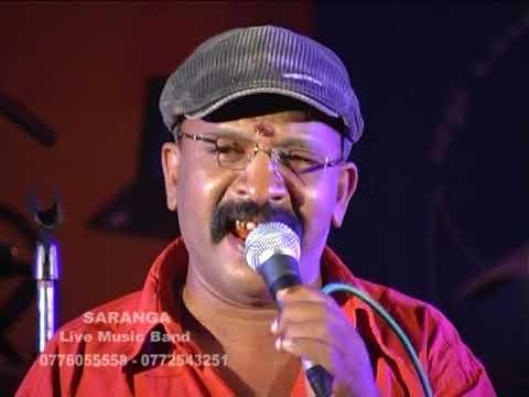r.v.vasan's.-saranga-live-music-band-song--kaattru-vanka-poonen-&-singer---sukumar