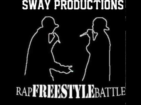 Freestyle Instrumental Beat (Prod by Sway Productions)