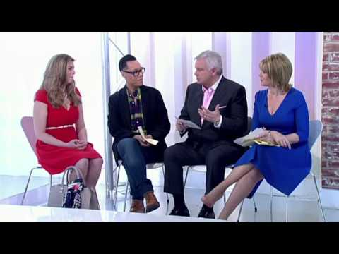 Gok Wan&39;s Fashion Tips For The Older Woman  This Morning
