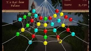 Rainbow Web 2 (PC) #1 - Untimed Level 1