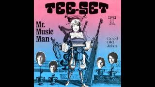TEE-SET - Mr Music Man