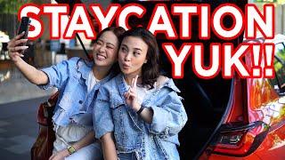 BARU DAN MEWAH! Honda City Hatcback RS ft. Double Tree by Hilton Surabaya