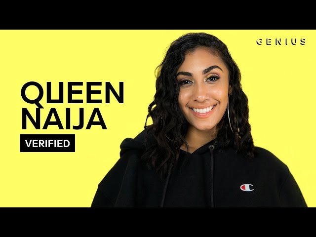 Queen Naija Karma Official Lyrics & Meaning | Verified