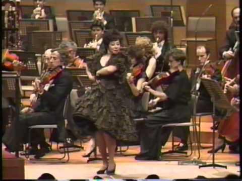 Ernesto Halffter: Sonatina: 2 Dances - II. Danza de la gitana, Castanets: Lucero Tena