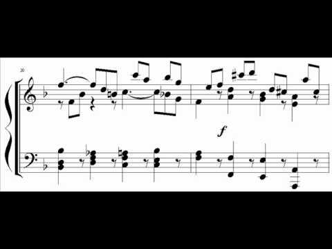 Mozart  Requiem  Lacrimosa  Herreweghe