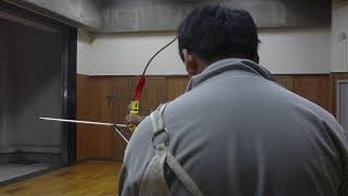 Archery 30m 練習その3 thumbnail