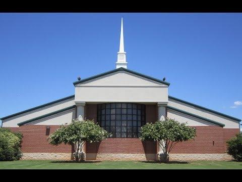 Parkview Baptist Church, Sunday AM 08/11/19